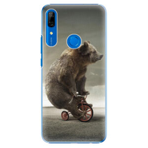 Plastové puzdro iSaprio - Bear 01 - Huawei P Smart Z