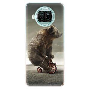 Odolné silikónové puzdro iSaprio - Bear 01 - Xiaomi Mi 10T Lite