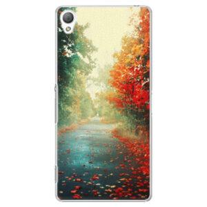 Plastové puzdro iSaprio - Autumn 03 - Sony Xperia Z3