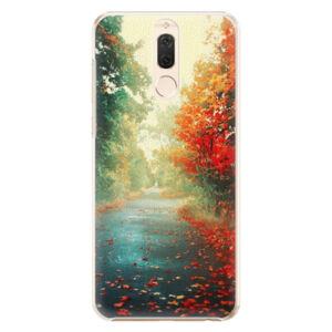 Plastové puzdro iSaprio - Autumn 03 - Huawei Mate 10 Lite