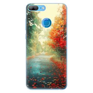 Odolné silikónové puzdro iSaprio - Autumn 03 - Huawei Honor 9 Lite