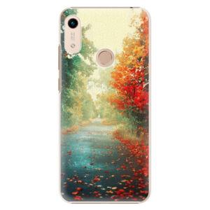 Plastové puzdro iSaprio - Autumn 03 - Huawei Honor 8A