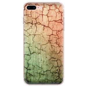 Plastové puzdro iSaprio - Cracked Wall 01 - iPhone 7 Plus