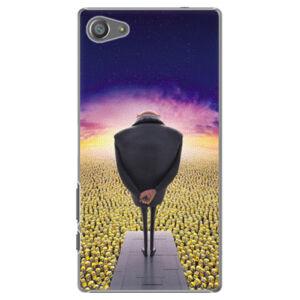 Plastové puzdro iSaprio - Gru - Sony Xperia Z5 Compact