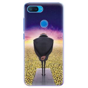 Plastové puzdro iSaprio - Gru - Xiaomi Mi 8 Lite