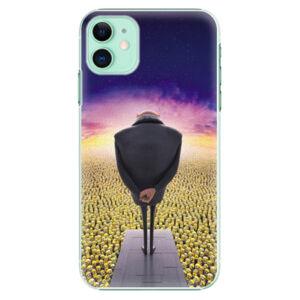 Plastové puzdro iSaprio - Gru - iPhone 11
