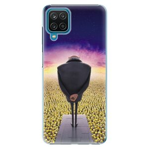 Plastové puzdro iSaprio - Gru - Samsung Galaxy A12