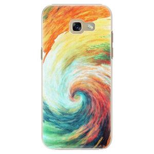 Plastové puzdro iSaprio - Modern Art 01 - Samsung Galaxy A5 2017