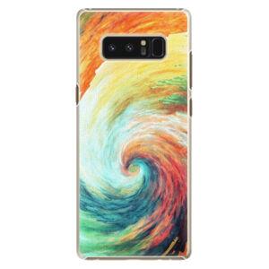 Plastové puzdro iSaprio - Modern Art 01 - Samsung Galaxy Note 8