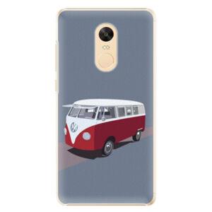 Plastové puzdro iSaprio - VW Bus - Xiaomi Redmi Note 4X