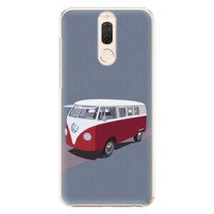 Plastové puzdro iSaprio - VW Bus - Huawei Mate 10 Lite