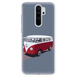 Plastové puzdro iSaprio - VW Bus - Xiaomi Redmi Note 8 Pro