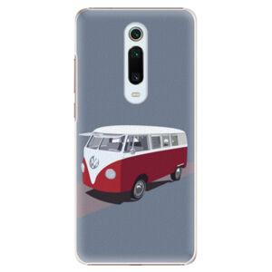 Plastové puzdro iSaprio - VW Bus - Xiaomi Mi 9T Pro
