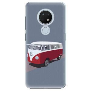 Plastové puzdro iSaprio - VW Bus - Nokia 6.2