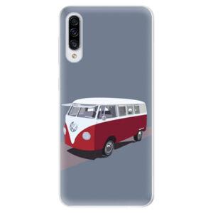 Odolné silikónové puzdro iSaprio - VW Bus - Samsung Galaxy A30s