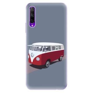 Odolné silikónové puzdro iSaprio - VW Bus - Honor 9X Pro