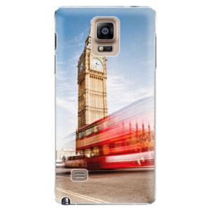 Plastové puzdro iSaprio - London 01 - Samsung Galaxy Note 4