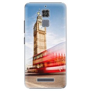 Plastové puzdro iSaprio - London 01 - Asus ZenFone 3 Max ZC520TL