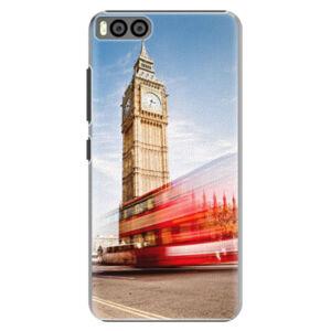 Plastové puzdro iSaprio - London 01 - Xiaomi Mi6