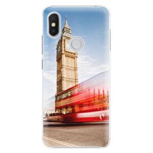Plastové puzdro iSaprio - London 01 - Xiaomi Redmi S2