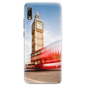 Plastové puzdro iSaprio - London 01 - Huawei Y6 2019