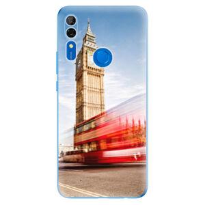 Odolné silikónové puzdro iSaprio - London 01 - Huawei P Smart Z