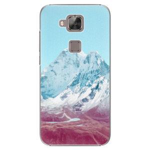 Plastové puzdro iSaprio - Highest Mountains 01 - Huawei Ascend G8