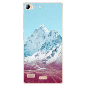 Plastové puzdro iSaprio - Highest Mountains 01 - Sony Xperia Z2