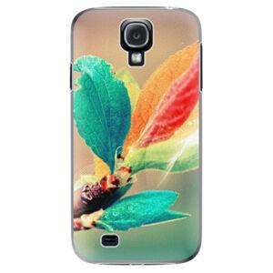 Plastové puzdro iSaprio - Autumn 02 - Samsung Galaxy S4