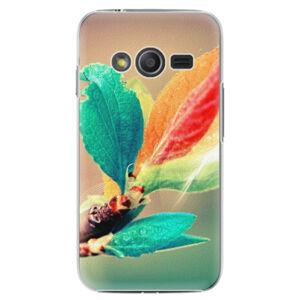 Plastové puzdro iSaprio - Autumn 02 - Samsung Galaxy Trend 2 Lite