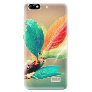 Plastové puzdro iSaprio - Autumn 02 - Huawei Honor 4C
