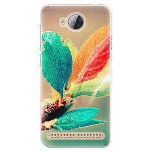Plastové puzdro iSaprio - Autumn 02 - Huawei Y3 II