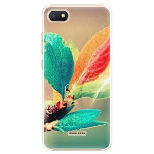Plastové puzdro iSaprio - Autumn 02 - Xiaomi Redmi 6A