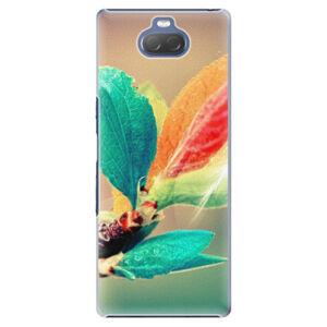 Plastové puzdro iSaprio - Autumn 02 - Sony Xperia 10 Plus