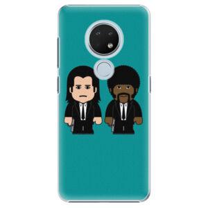 Plastové puzdro iSaprio - Pulp Fiction - Nokia 6.2