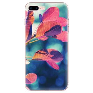 Plastové puzdro iSaprio - Autumn 01 - iPhone 7 Plus
