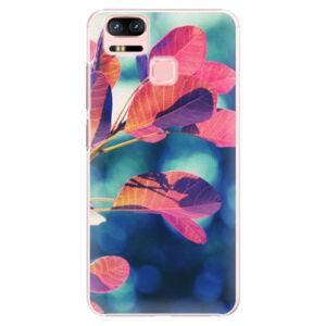 Plastové puzdro iSaprio - Autumn 01 - Asus Zenfone 3 Zoom ZE553KL