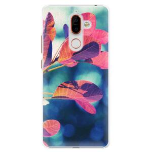 Plastové puzdro iSaprio - Autumn 01 - Nokia 7 Plus