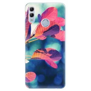 Odolné silikonové pouzdro iSaprio - Autumn 01 - Huawei Honor 10 Lite