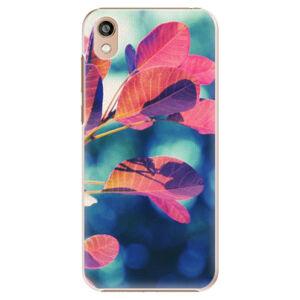 Plastové puzdro iSaprio - Autumn 01 - Huawei Honor 8S