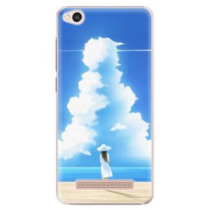 Plastové puzdro iSaprio - My Summer - Xiaomi Redmi 4A