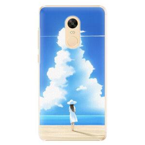 Plastové puzdro iSaprio - My Summer - Xiaomi Redmi Note 4X