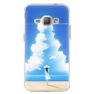Plastové puzdro iSaprio - My Summer - Samsung Galaxy J1 2016