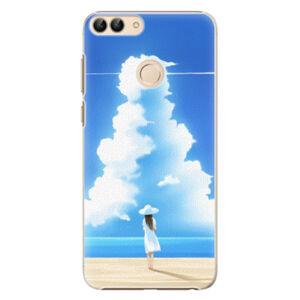 Plastové puzdro iSaprio - My Summer - Huawei P Smart