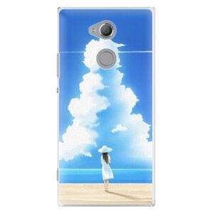 Plastové puzdro iSaprio - My Summer - Sony Xperia XA2 Ultra