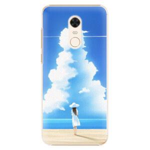 Plastové puzdro iSaprio - My Summer - Xiaomi Redmi 5 Plus