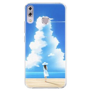 Plastové puzdro iSaprio - My Summer - Asus ZenFone 5Z ZS620KL
