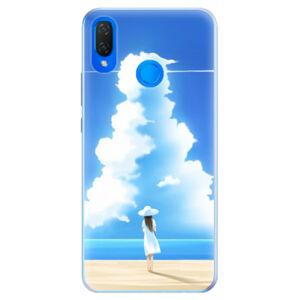 Silikónové puzdro iSaprio - My Summer - Huawei Nova 3i