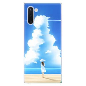 Odolné silikónové puzdro iSaprio - My Summer - Samsung Galaxy Note 10