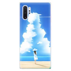 Odolné silikónové puzdro iSaprio - My Summer - Samsung Galaxy Note 10+